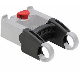 KlickFix Kit Entretoises pour adaptateur de guidon 43mm